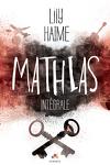 couverture Mathias - L'Intégrale