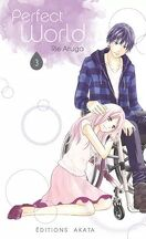 Perfect World, Tome 3