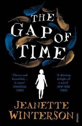 Couverture du livre : The Gap of Time