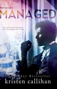 Couverture du livre : VIP, Tome 2 : Managed