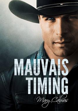 Couverture du livre : Dans les temps, Tome 1 : Mauvais timing