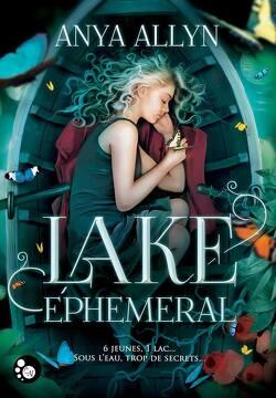 Couverture de Lake Ephemeral