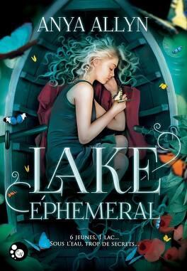 Couverture du livre : Lake Ephemeral