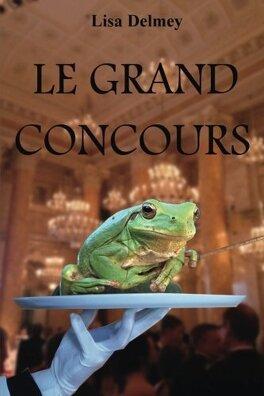 Couverture du livre : Le grand concours