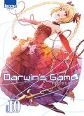 Darwin's Game, Tome 10