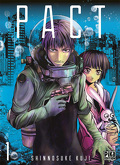 Pact, tome 1