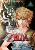 The Legend of Zelda : Twilight Princess, tome 1