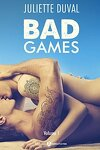 couverture Bad Games, Tome 1
