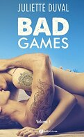 Bad Games, Tome 1