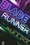 couverture Blade Runner : Les Androïdes rêvent-ils de moutons électriques ?