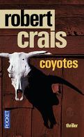Elvis Cole & Joe Pike, Tome 15 : Coyotes