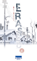 Erased, Tome 8