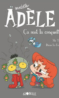 Mortelle Adèle, tome 11 : Ça sent la croquette !