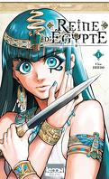 Reine d'Égypte, Tome 1