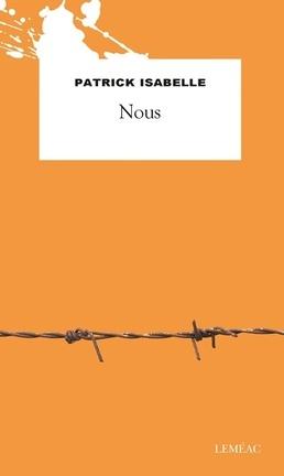 Couverture du livre : Nous