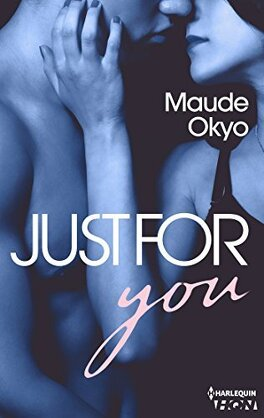Couverture du livre : Sexy Coach, Tome 2 : Just for You