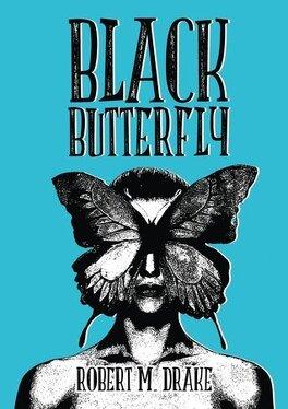 Couverture du livre : Black Butterfly