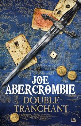 Couverture du livre : Double Tranchant