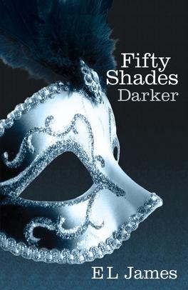 Couverture du livre : Fifty Shades Darker