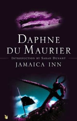 Couverture de Jamaica inn