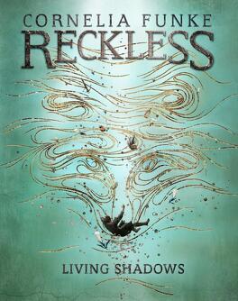 Couverture du livre : Mirrorworld, Book 1 : Reckless
