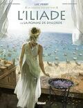 L'Iliade, Tome 1 : La Pomme de discorde