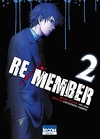 Re/Member, Tome 2