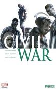 Civil War, Tome 0 : Prélude
