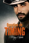couverture Dans les temps, Tome 3 : Question de timing