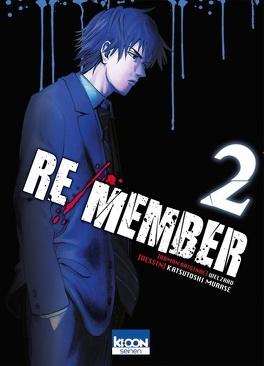 Couverture du livre : Re/Member, Tome 2