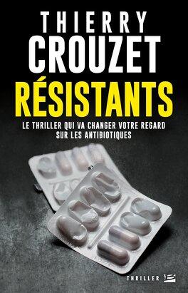 Couverture du livre : Résistants