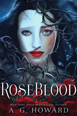 Couverture du livre : RoseBlood