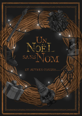 Couverture du livre : Un Noël sans Nom, et autre contes