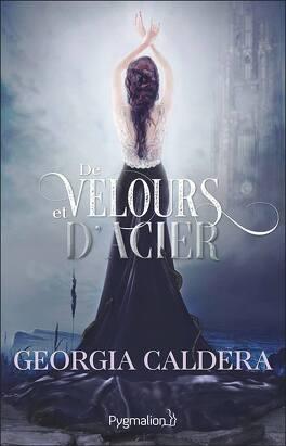 Couverture du livre : Victorian Fantasy, tome 2 : De Velours et d'Acier