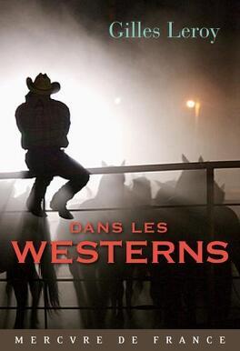Couverture du livre : Dans les westerns