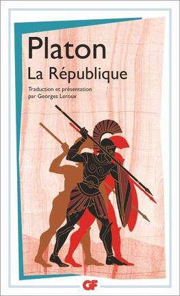 Couverture du livre : La République