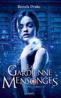 Library Jumpers, Tome 2 : La Gardienne des mensonges