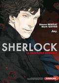 Sherlock, Tome 2 : Le Banquier aveugle