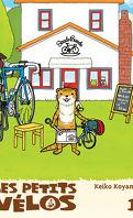 Les Petits Vélos, Tome 1