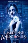 couverture Library Jumpers, Tome 2 : La Gardienne des mensonges