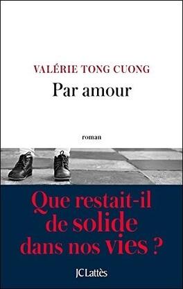 Couverture du livre : Par amour