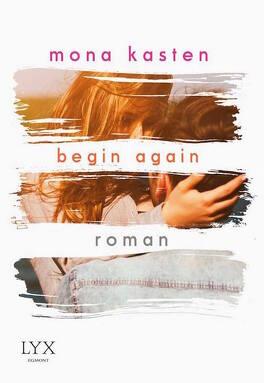 Couverture du livre : Begin Again