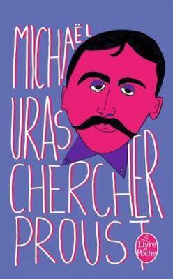 Couverture de Chercher Proust