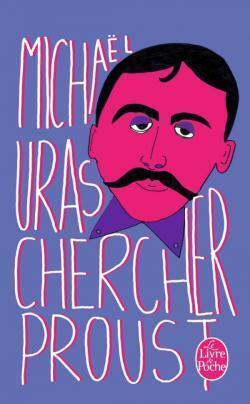 Couverture du livre : Chercher Proust