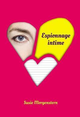 Couverture du livre : Espionnage intime