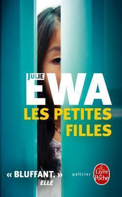 Couverture du livre : Les Petites Filles