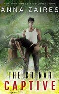 Les Chroniques de Krinar, Tome 3.5 : The Krinar Captive