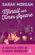 Minuit sur Times Square