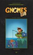 Gnomes de Troy, tome 3 : Même pas peur
