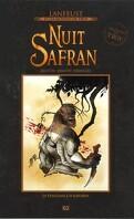 Légendes de Troy - Nuit Safran, tome 2 : La Vengeance d'Albumen